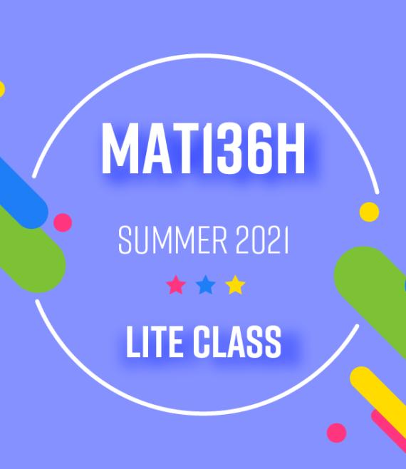MAT136H_Summer2021_Lite