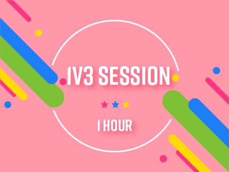 1v3 Session