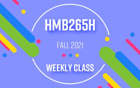 HMB265H_Fall2021_WC
