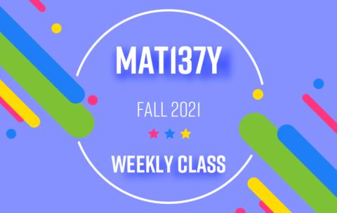 MAT137Y_Fall2021_WC