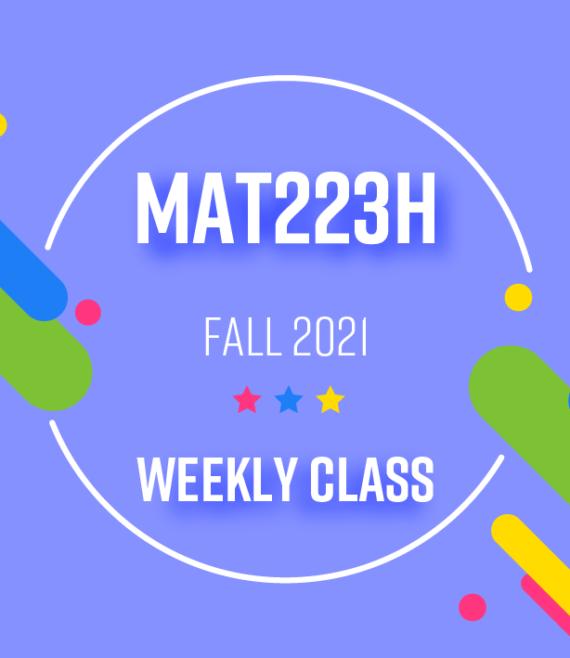 MAT223H_Fall2021_WC