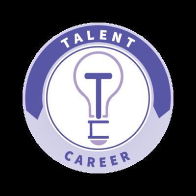 Talent Career Logo